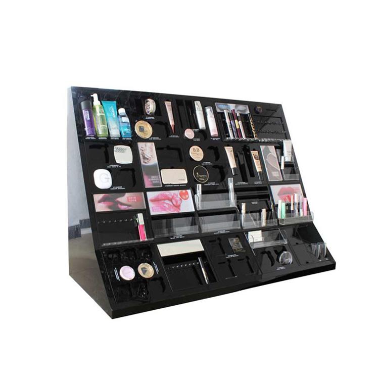 彩妆展示架