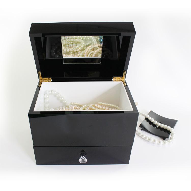 珠宝收纳盒定制