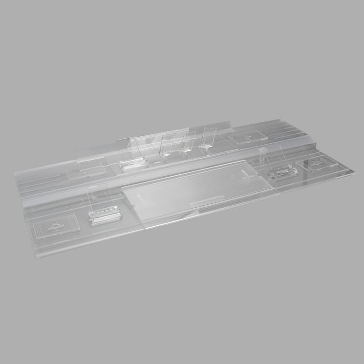 APEX亚克力透明手机3C电子产品陈列展示架
