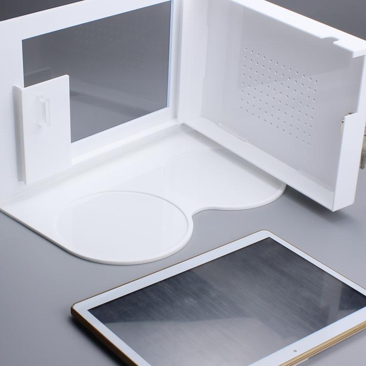 APEX亚克定制平板展示架产品陈列架