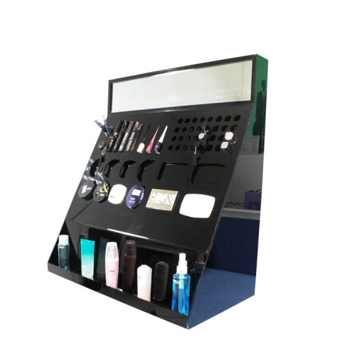 化妆品陈列架