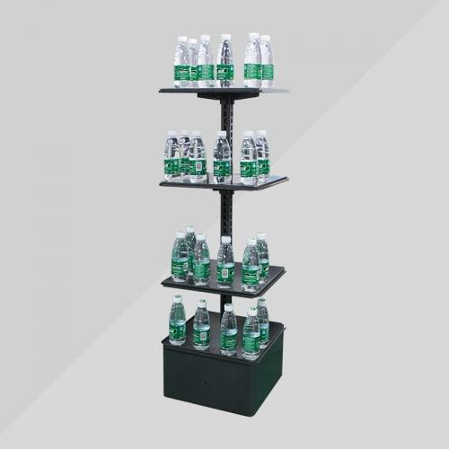 APEX超市酒水饮料展示架售卖道具