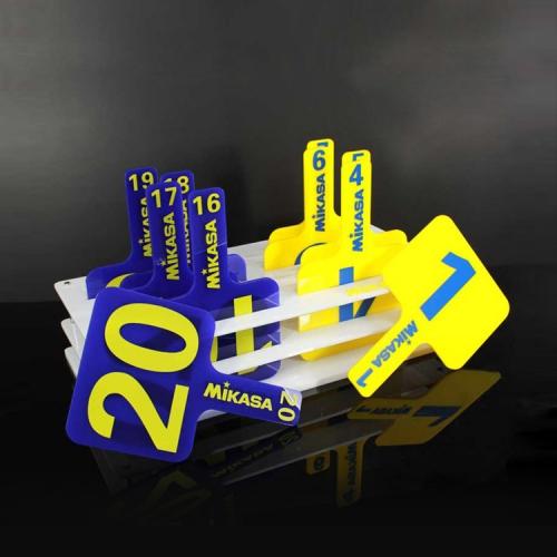 游戏卡展示架