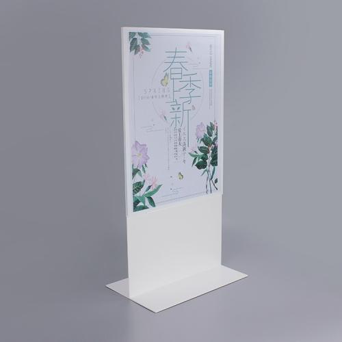 东莞亚克力pop广告牌
