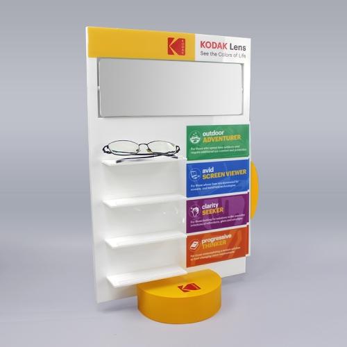 高档多功能眼镜展示架