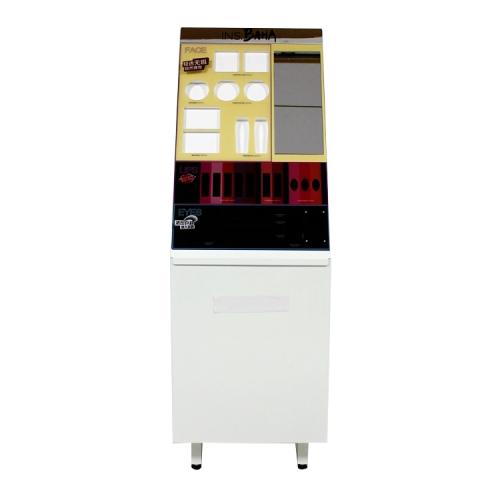 APEX金属化妆品展示柜