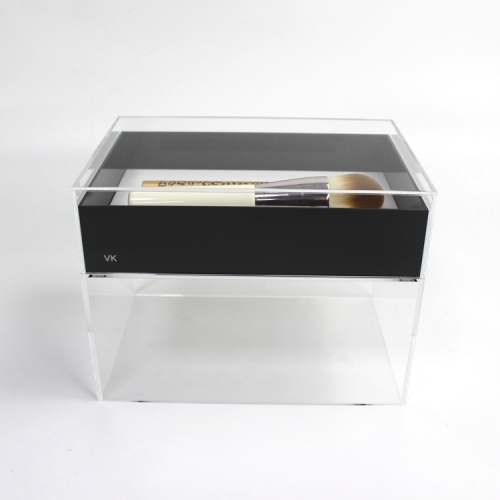 龙岗APEX彩妆化妆工具展示收纳盒