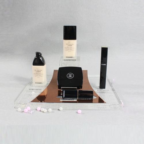 APEX亚克力化妆品展示架