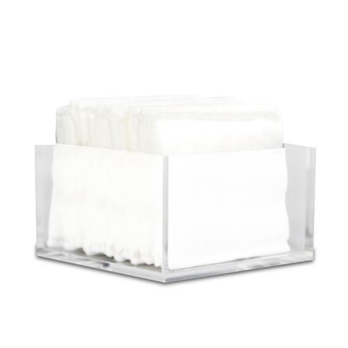 APEX亚克力化妆棉收纳盒
