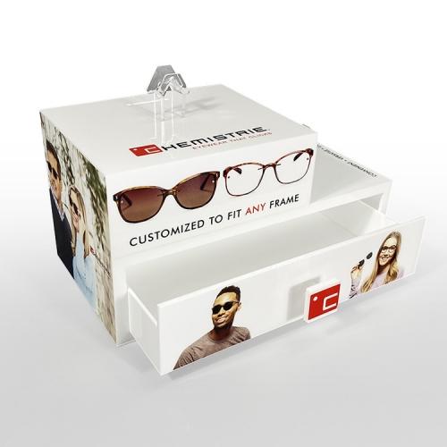 APEX亚克力眼镜展示架