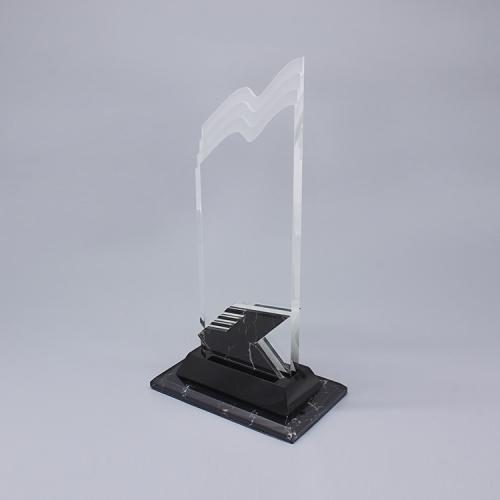APEX亚克力奖杯奖牌