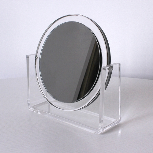 龙岗APEX设计定制亚克力化妆镜
