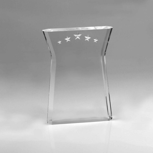 APEX亚克力透明奖杯