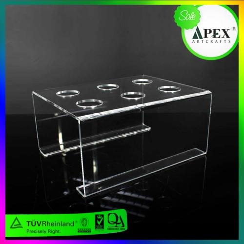 APEX亚克力食品收纳架定制设计