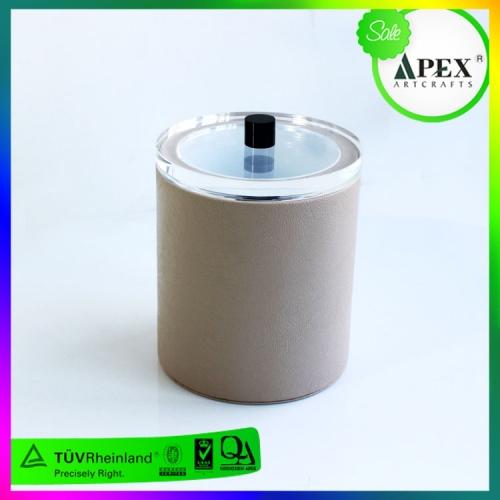 APEX食收纳盒储物罐 树脂谷杂粮收纳罐食品密封罐