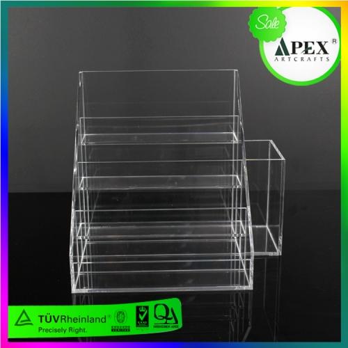APEX亚克力多层化妆品家居用品收纳盒