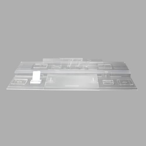 APEX亚克力定制手机3C电子产品展示架