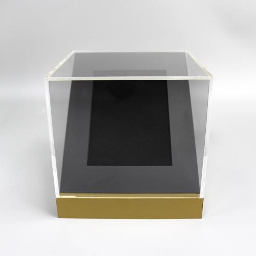 APEX亚克力通用烟盒产品展示盒