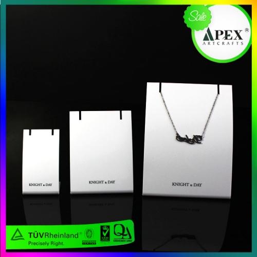 APEX亚克力珠宝鉓品展示架陈列架