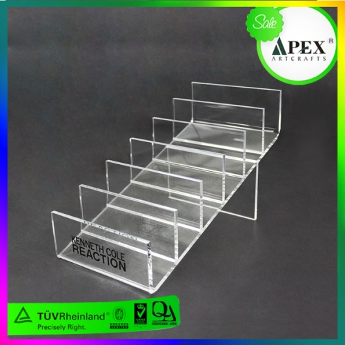 APEX定制亚克力多层玩具展示架陈列架
