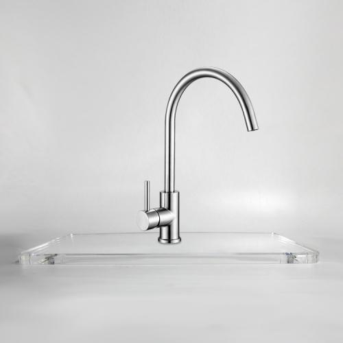 APEX定制亚克力多孔水龙头台式展示架卫浴样品陈列架