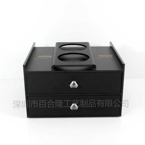 APEX亚克力耗材盒酒店用品