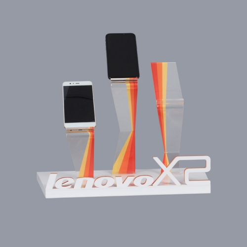 APEX亚克力数码电子产品展示架
