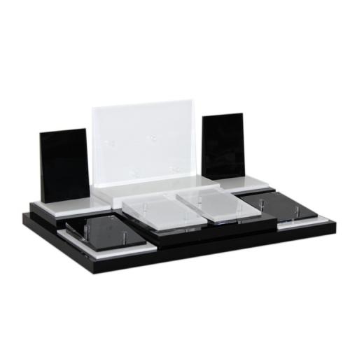 APEX亚克力烟具电子烟过滤嘴展示架