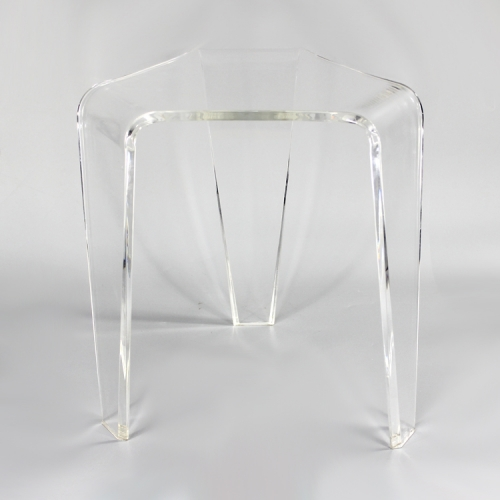 APEX亚克力透明凳子