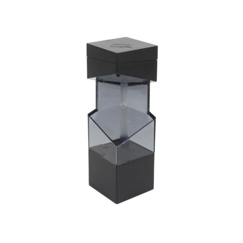 APEX免接触壁自动感应皂液器酒精喷雾机凝胶滴液展示架