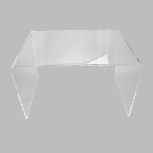 APEX亚克力透明桌子茶几