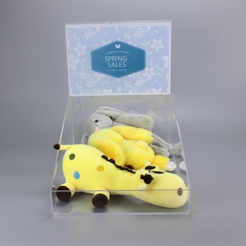 APEX定制那娃娃玩偶玩具陈列展示架