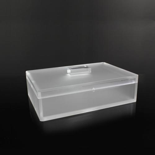 APEX亚克力酒店耗材盒