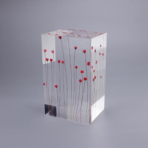 APEX定制亚克力鉓品摆件装饰道具陈列展示架