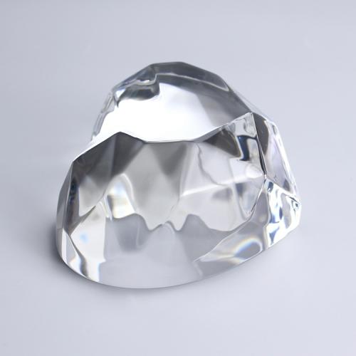 APEX 定制亚克力异形钻水钻装修布景装饰品配件