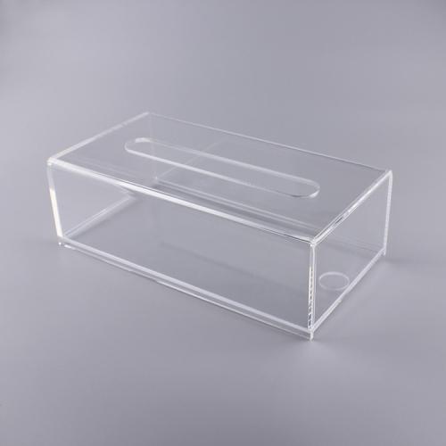 APEX亚克力纸巾盒