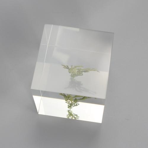 APEX亚克力展示架正方形工艺摆件